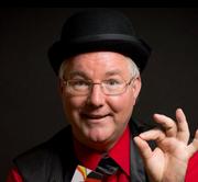 Dr. Andreas Michel – ANDINO, Fachautor und Zauberkünstler